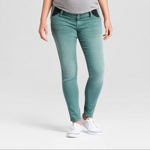 Isabel Maternity Side Panel SkinnyJeans